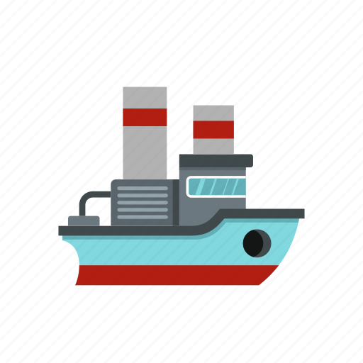 boat, ocean, sea, ship, small, yacht, yachting icon