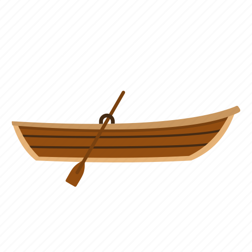 Boat, ocean, paddle, sail, sea, yacht, yachting icon - Download on Iconfinder