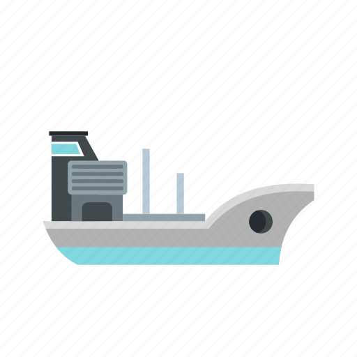Boat, marine, ocean, sea, ship, yacht, yachting icon - Download on Iconfinder