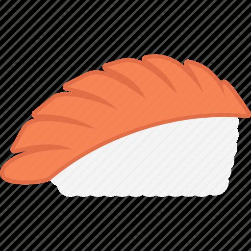 Food, seafood, shrimp icon - Download on Iconfinder