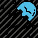 animal, aquatic, fish, jelly, seafood, underwater icon