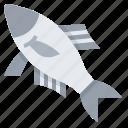 fish, healthy, sardine, seafood icon