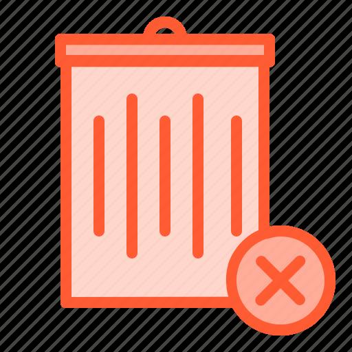 Bin, garbage, rubbish, trash, waste icon - Download on Iconfinder