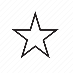 achievement, christmas, favorite, snow, star, weather, winner icon