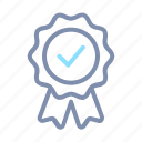 achievement, award, badge, marketing, medal, seo, winner icon