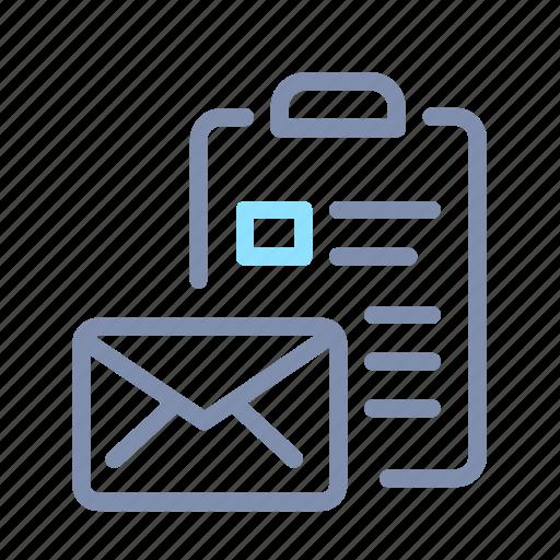 Communication, email, envelope, marketing, optimization, seo icon - Download on Iconfinder