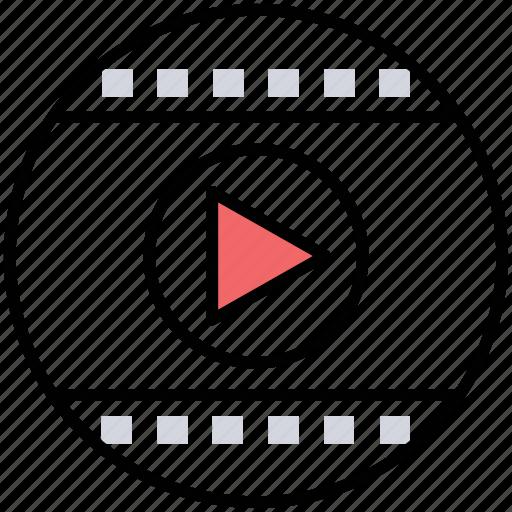 digital marketing, display advertising, video marketing, viral marketing, viral video icon