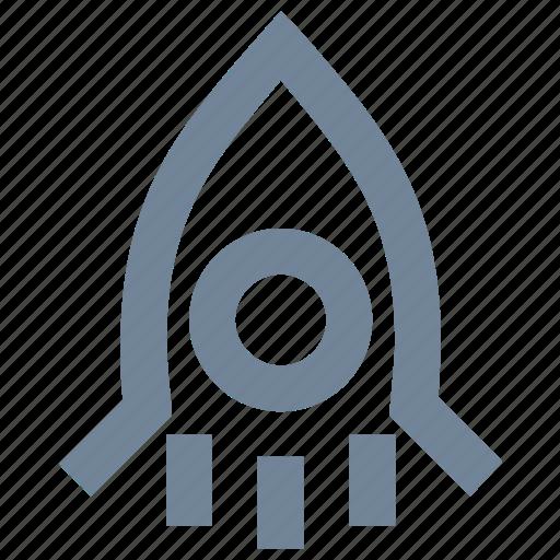 engine, marketing, optimization, ranking, rocket, search, space ship, web icon