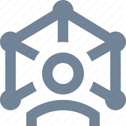 communication, engine, marketing, optimization, people, search, seo, traffic icon