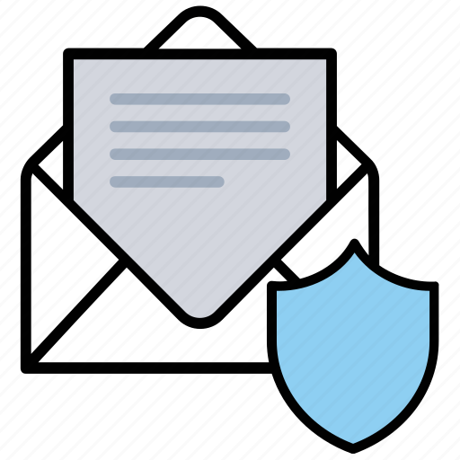 email authentication, email encryption, email message encryption, email security, protected email icon