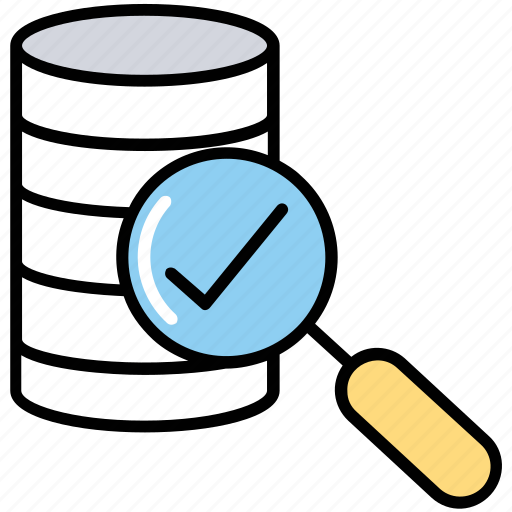 database management, database management system, server administration, server management, sql protection icon