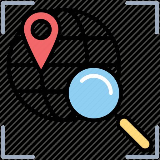 local search, local search engine optimization, local search optimization, local seo, local seo marketing icon
