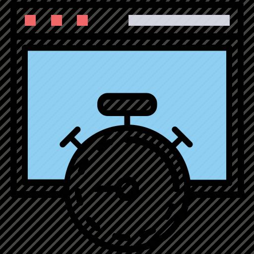 speed optimization, web performance optimization, website optimization, website speed, wpo icon