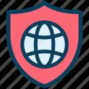 seo, protection, internet, global, shield