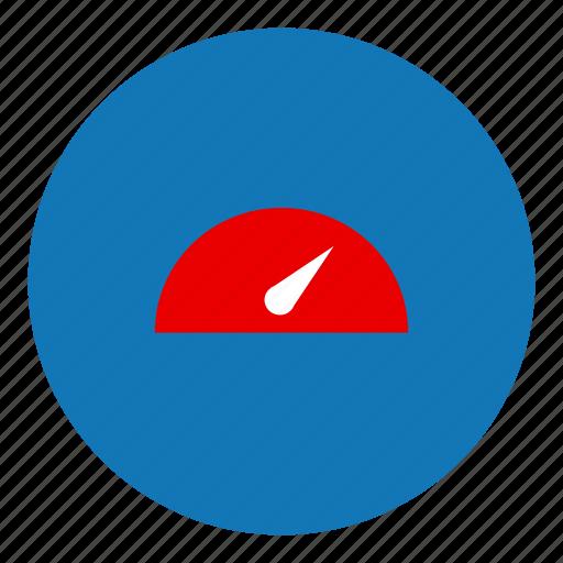 fast, gauge, marketing, seo, speed, web, web marketing icon