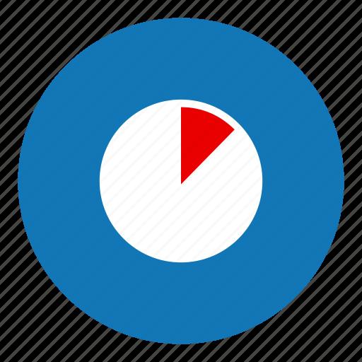 marketing, pie chart, search engine optimization, seo, statistics, web, web marketing icon