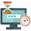 optimization, page speed, seo, speed test, speedometer, website speed
