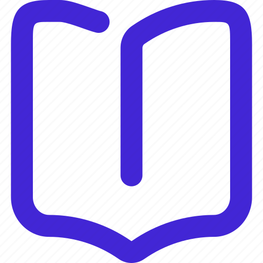 Book, bookmark, education, learning, library, read, study icon - Download on Iconfinder