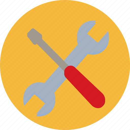 fix, repair, seo, tools icon