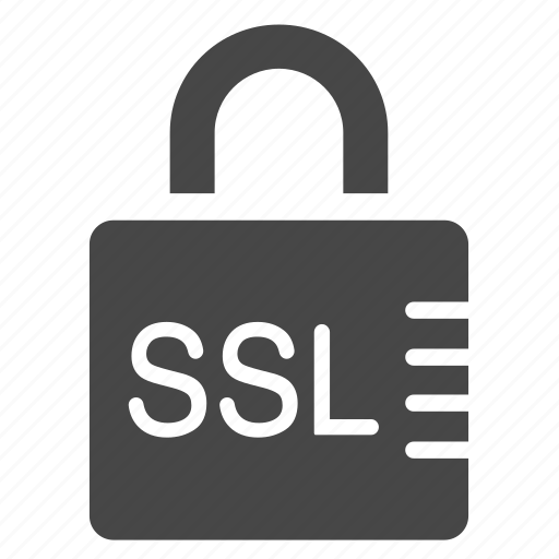 online, payment, safe, secure, security, ssl, web icon