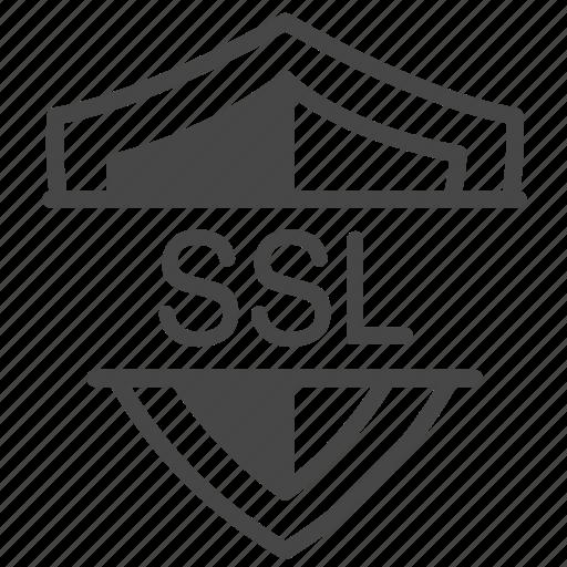 online, payment, safe, secure, ssl, web icon