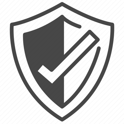 guarantee, payment, protect, safe, secure, security, shield icon