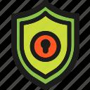 shield, antivirus, firewall, insurance, money, protection, secure
