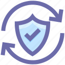 loading, secure, privacy, firewall, sync, antivirus, security, protection shield, shield