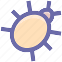 secure, virus, protection, security bug, security, bug icon
