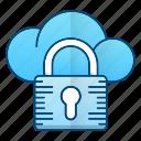 cloud, computing, protection, security