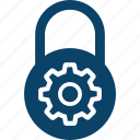 lock, password, private, properties, protection