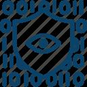code, data, encryption, eye, private