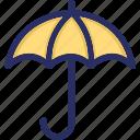 protection, umbrella, defense, security