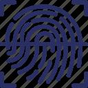 biometric, finger, fingerprint, id, password