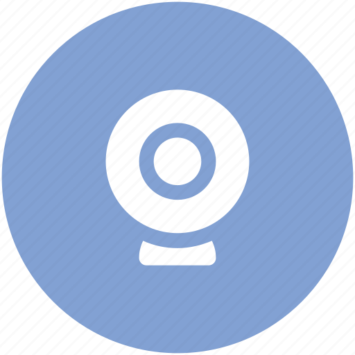 cam, computer accessory, computer camera, video calling, video source, web element, webcam icon