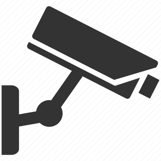 camera, cctv, ip camera, private, protection, security, security camera icon