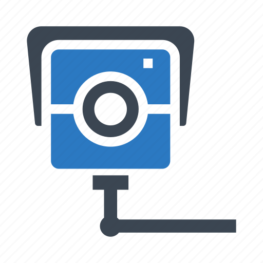 Camera, cctv, protection, security, video icon - Download on Iconfinder