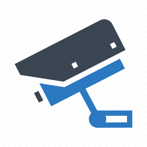 camera, cctv, protection, safety, video icon