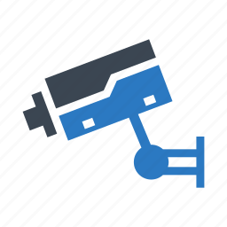 camera, protection, safety, security, video icon