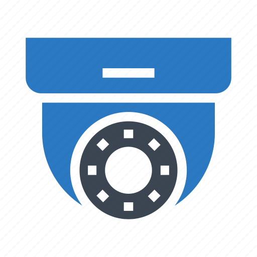 camera, cctv, safety, security, video icon