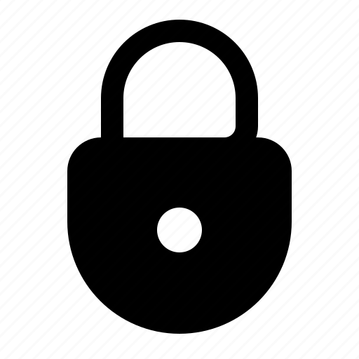 lock, log in, password, safety, secure, sign in, yumminky icon