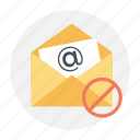 antispam, antivirus, email spam, spam detection, spam filter icon