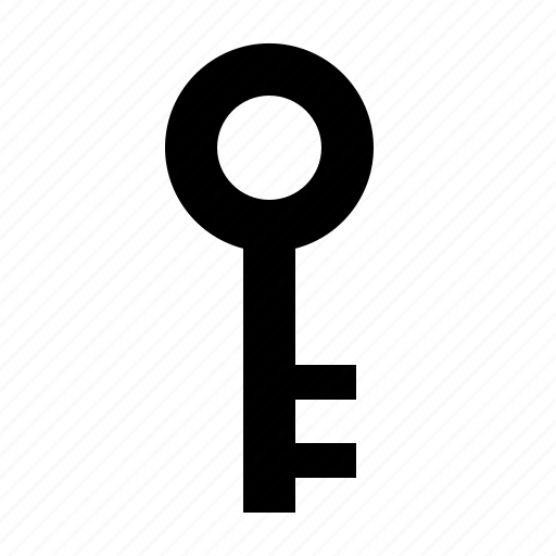 key, password, protect, safe, secure icon