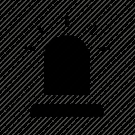 alarm, alert, emergency, reminder, security, security alarm icon