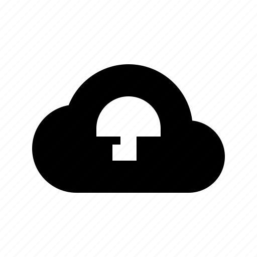 cloud, protect, protection, secure, security, umbrella icon