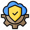 cloud, configuration, protect, shield, tool