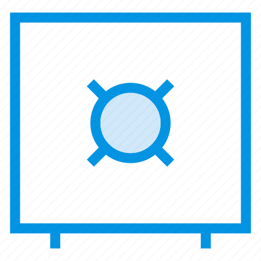 locker, protection, safe, safety icon