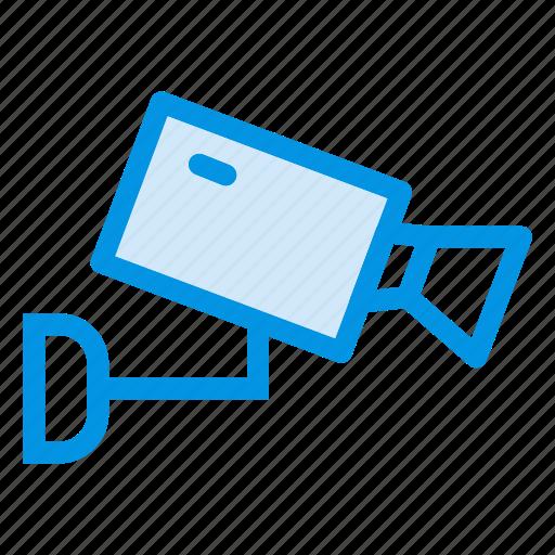 camera, cctv, record, security icon