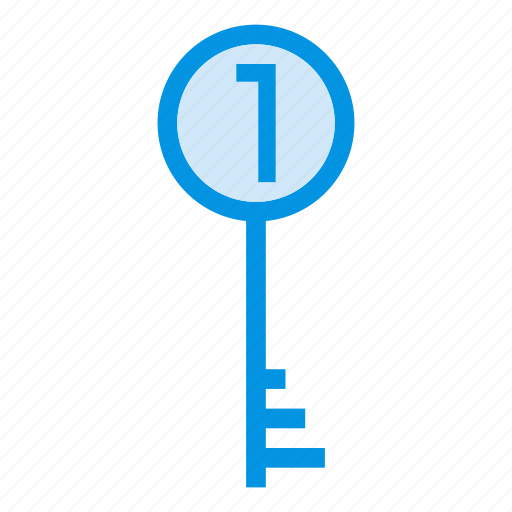 key, password, security, unlock icon