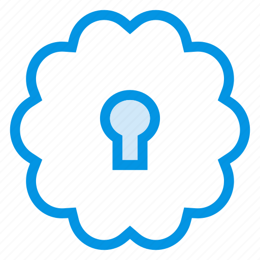 lock, privacy, protect, protection icon